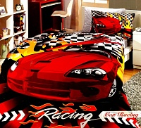 CarRacing(�������) - ���������������� �������� ����������� �����